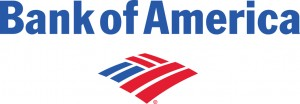 Bank of America Stacked Vertical logo