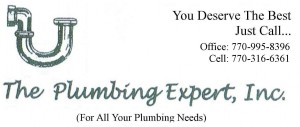 Plumbing Expert logo