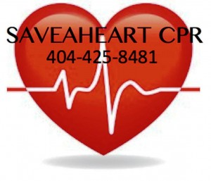 Saveaheart logo