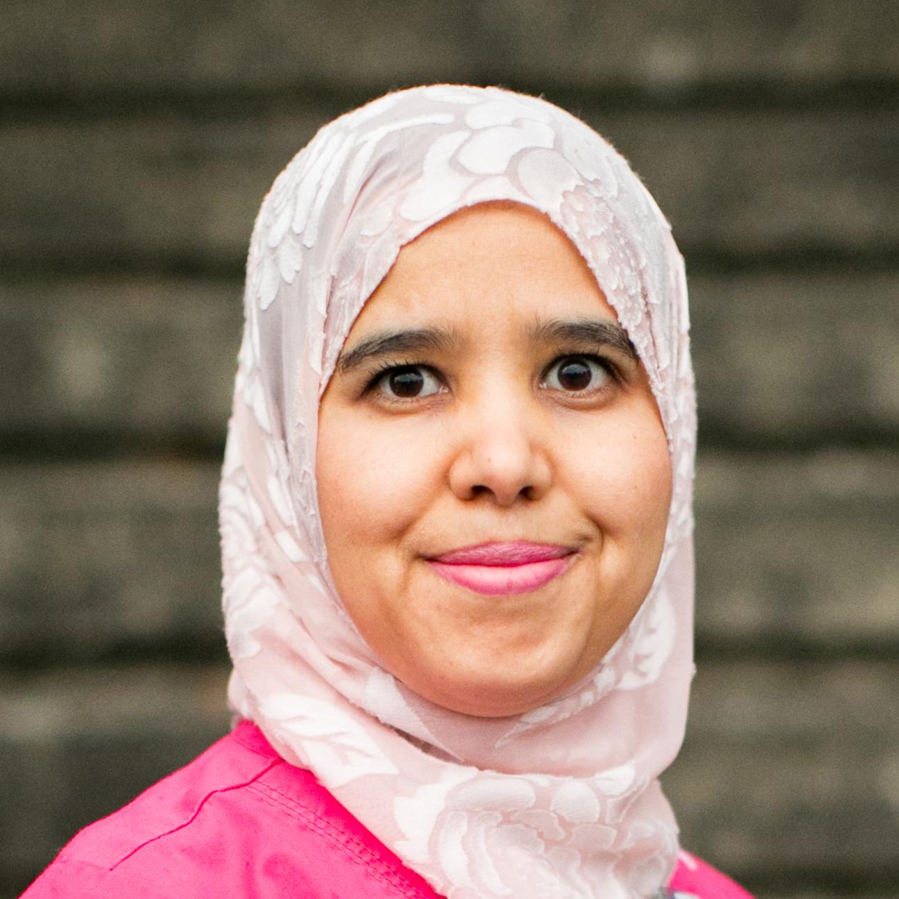 Khadija Abdelmalek